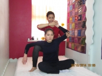 Royal Thai Massage, Head Massage & Reflexology