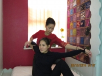 Royal Thai Massage (60 min)