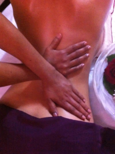Hot Oil Massage (60 min)