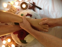 Pedicure & Foot Massage (30-min)